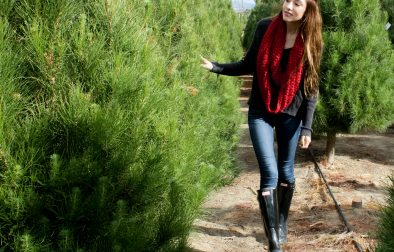 Hunter Boots Outfit Inspiration