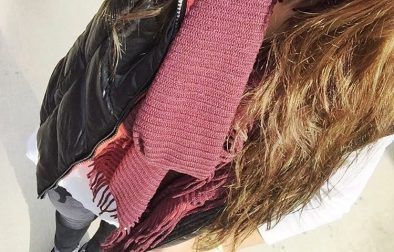 Puffer vests my new obsession!