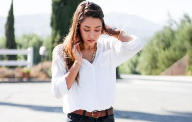 Black Jeans Outfit Inspiration
