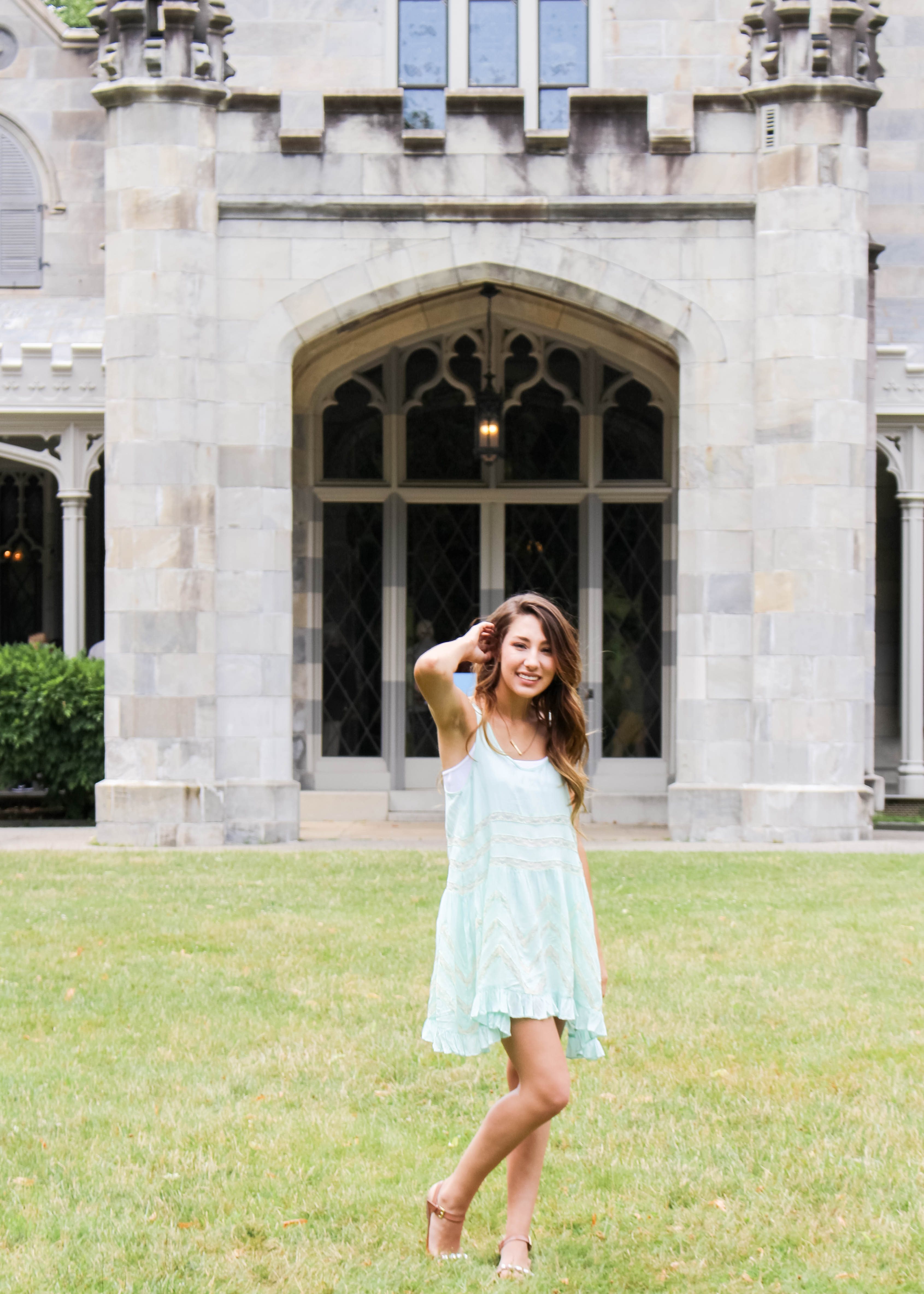 Moo's Musing Free People Inspo