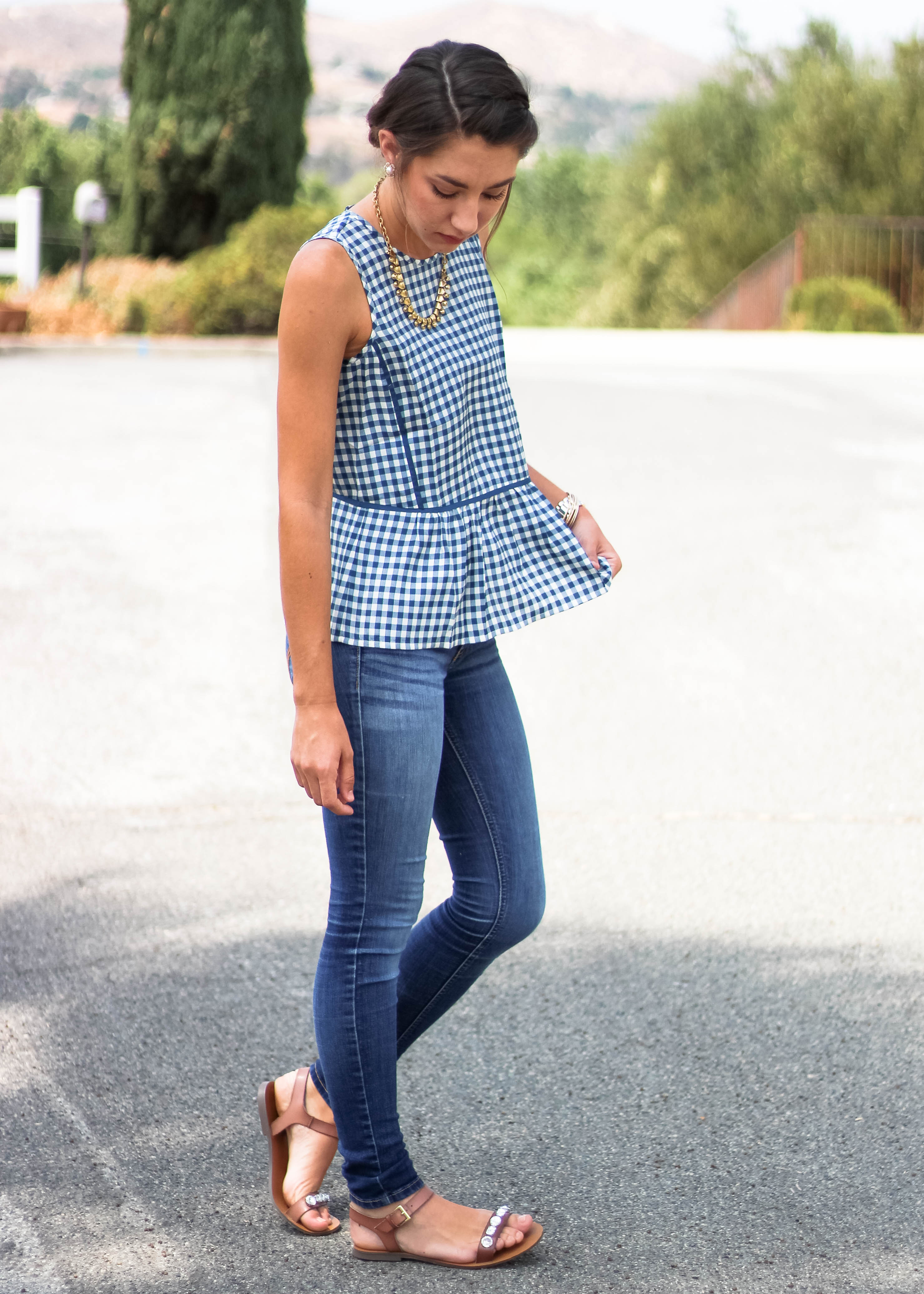 J Crew Outfit Inspiration