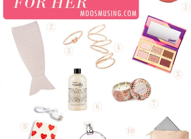 Valentines Day Gifts For Her Guide