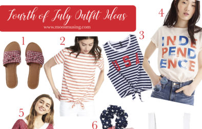 Fourth Of July Pieces