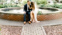 mariah cooke savannah elopement